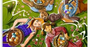 Τα 10 πιο περίεργα πασχαλινά έθιμα του κόσμου