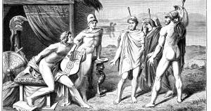 Aρχαίοι Έλληνες