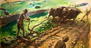 Έλληνες, Κύπριοι και νεολιθικοί μεσογειακοί αγρότες εξάπλωσαν τη γεωργία μέχρι τη Σκανδιναβία