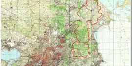 Δασικοί χάρτες υπάρχουν αλλά μένουν στον... αέρα