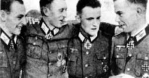 Γερμανοί Ναζι