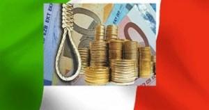 Ιταλική Οικονομία