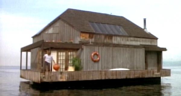 Το σπίτι του ΜακΓκάιβερ