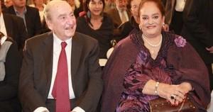 Η Μαρίκα Μητσοτάκη, το γένος Γιαννούκου, είναι σύζυγος του Κωνσταντίνου Μητσοτάκη, πρώην Πρωθυπουργού και επίτιμου προέδρου του κόμματος της Νέας Δημοκρατίας