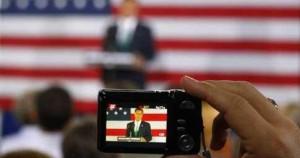 «Στα χνάρια της Ελλάδας μάς οδηγεί ο Μπ.Ομπάμα» λέει ο Μιτ Ρόμνεϊ