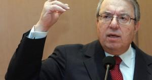 Γιώργος Μπαμπινιώτης, Υπουργός Παιδείας, Διά Βίου Μάθησης και Θρησκευμάτων
