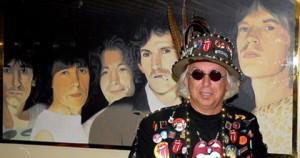 Μουσείο Rolling Stones