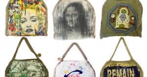 Η ακτιβίστρια Stella McCartney και οι τσάντες της που… σώζουν τη Γη