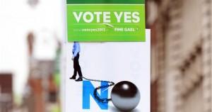 «Ναι» ή «όχι»