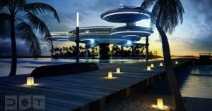 Yποθαλάσσιο ξενοδοχείο θα γίνει στο Ντουμπάι