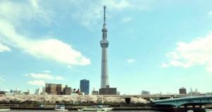 ο υψηλότερος πύργος του κόσμου