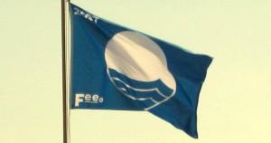 Έντεκα παραλίες της Κεφαλλονιάς με γαλάζια σημαία