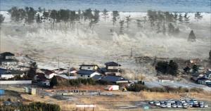 Λείψανα από το ιαπωνικό τσουνάμι