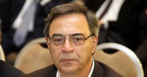 Ο Ν.Χριστοδουλάκης