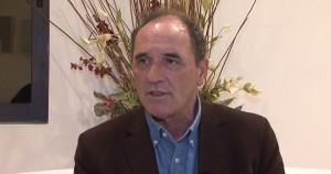 Ο βουλευτής του ΣΥΡΙΖΑ και αρμόδιος επί των οικονομικών του κόμματος κ. Γιώργος Σταθάκης