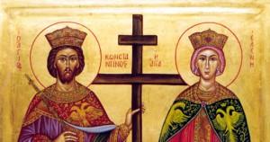 Aγ.Κωνσταντίνος και Αγ.Ελένη