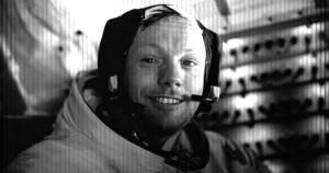 Ο Neil Armstrong