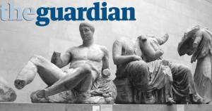 the guardian-Μάρμαρα