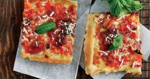 Πίτσα µαργαρίτα