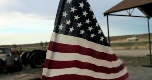 Διασχίζοντας τις ΗΠΑ