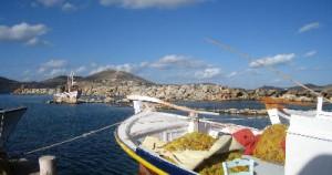 Διακοπές στα νησιά