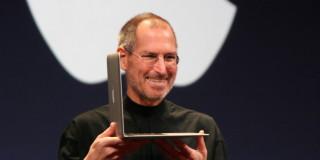 Ο Steve Jobs
