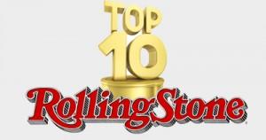 Top 10 Rolling stones Magazine