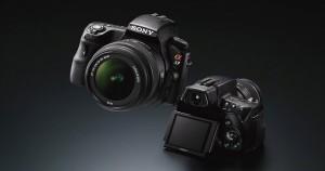 Nέα φωτογραφική μηχανή α37 από τη Sony