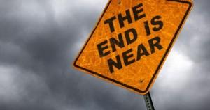 Συντέλεια: Ένας στους επτά ανθρώπους πιστεύει ότι θα συμβεί
