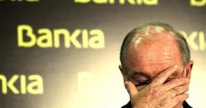 Καταρρέει η Bankia