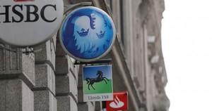 Βρετανικές τράπεζες