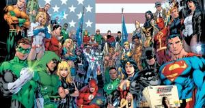 Όλοι οι υπερήρωες της Marvel