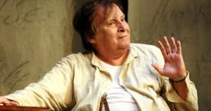 Πέθανε ο γνωστός ηθοποιός Κώστας Καρράς
