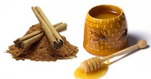 Μέλι και κανέλα