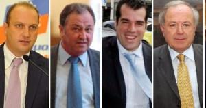 Βουλευτές από μεταγραφή