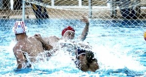 Final Four Water Polo A1