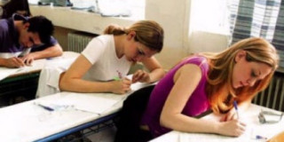 Πανελλαδικές εξετάσεις