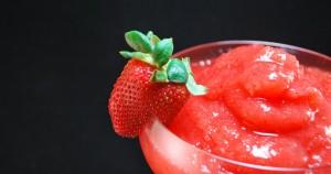 Daquiri φράουλα