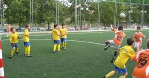 Τουρνουά «ΚΕΦΑΛΟΣ 2012»