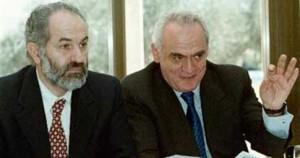 Γ. Σμπώκος-Α.Τσοχατζόπουλος