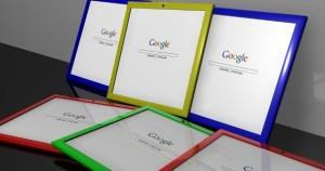 Τablet Google 660