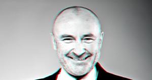 Ο Phil Collins