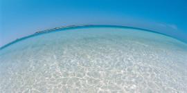 Καθαρή θάλασσα
