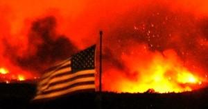 Ανεξέλεγκτες οι πυρκαγιές στο Κολοράντο