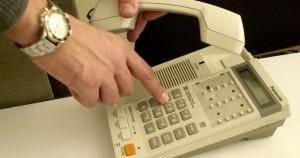 Tηλεφωνικό Κέντρο