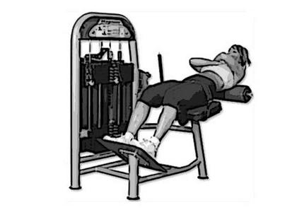 Μηχανή lower back