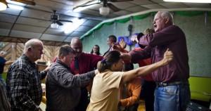 Χορεύουν dubstep οι Πεντακοστιανοί Χριστιανοί;