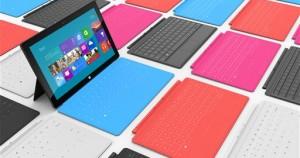 Δείτε το Surface, το πρώτο tablet της Microsoft