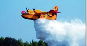 Πυροσβεστικά αεροσκάφη PZL