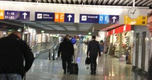 Κίνδυνος εξόδου από Σένγκεν